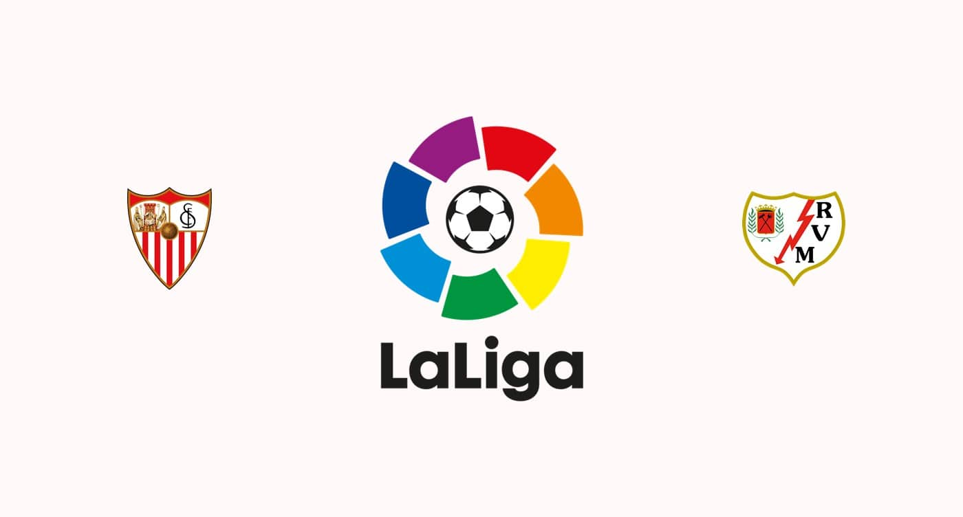 Sevilla vs Rayo Vallecano Betting Predictions