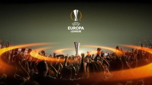 Europa League Sevilla vs Sigma