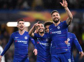 Slavia Prague vs Chelsea Betting Predictions 11/04/2019
