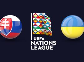 Slovakia vs Ukraine UEFA Nations League 16/11/2018