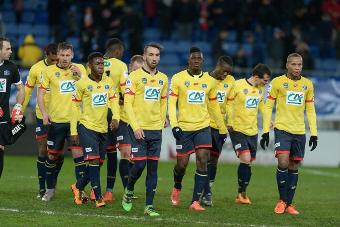 Sochaux – Tours Betting Tips 16/03/2018