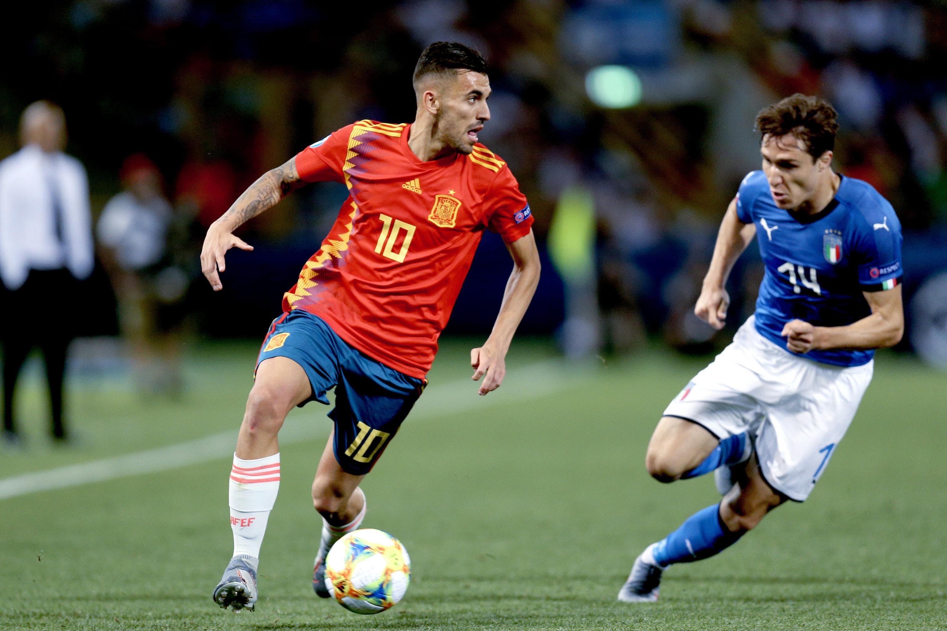Spain vs Belgium Betting Predictions