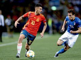 Spain U21 vs Belgium U21 Betting Tips  19/06/2019