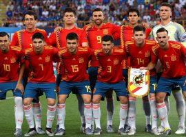Spain U21 vs France U21 Betting Predictions 27/06/2019