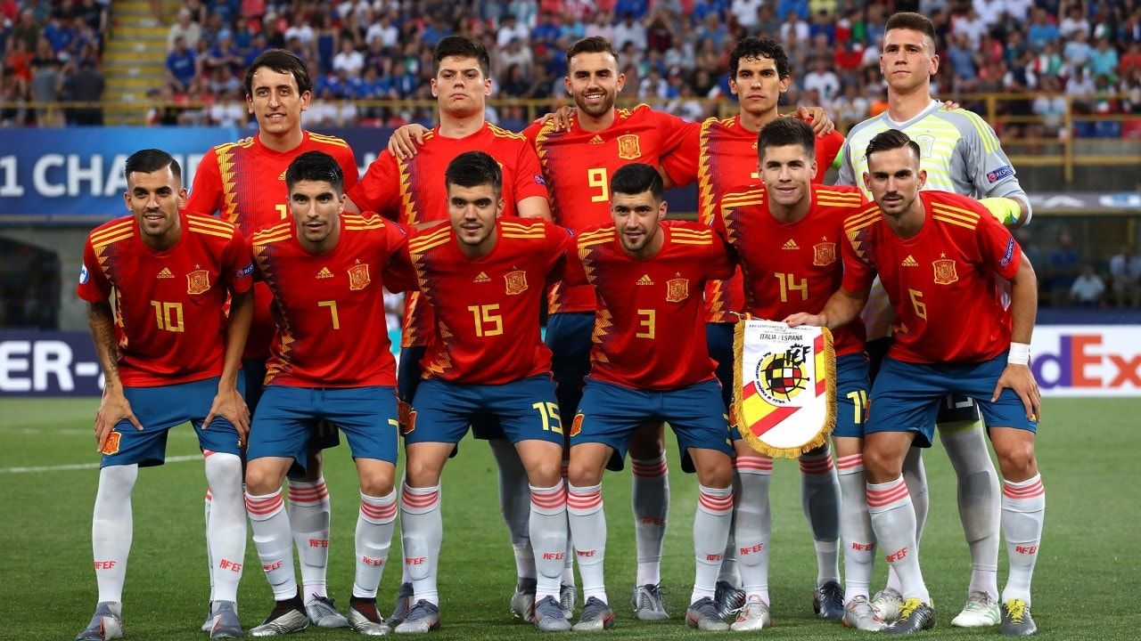 Spain U21 vs France U21 Betting Predictions