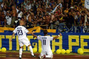 Spezia - Parma Betting Prediction