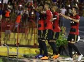 Sport Recife – Atlético Paranaense Betting Prediction 7 June 2018