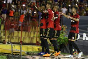 Sport Recife - Atlético Paranaense Betting Prediction
