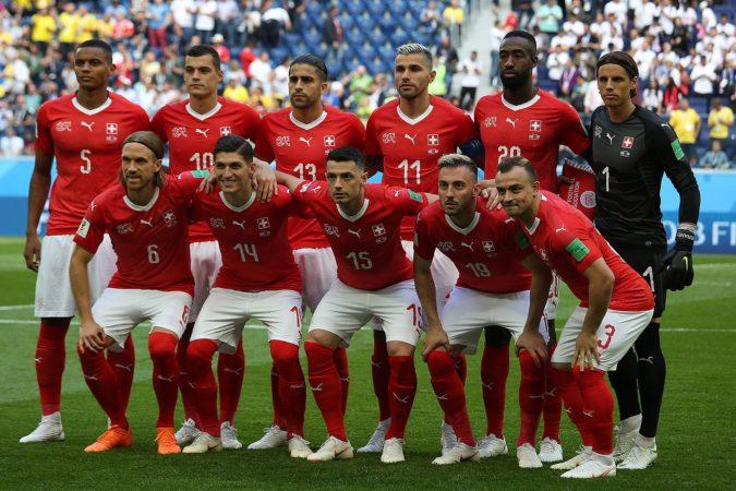 Switzerland vs Georgia Free Betting Tips