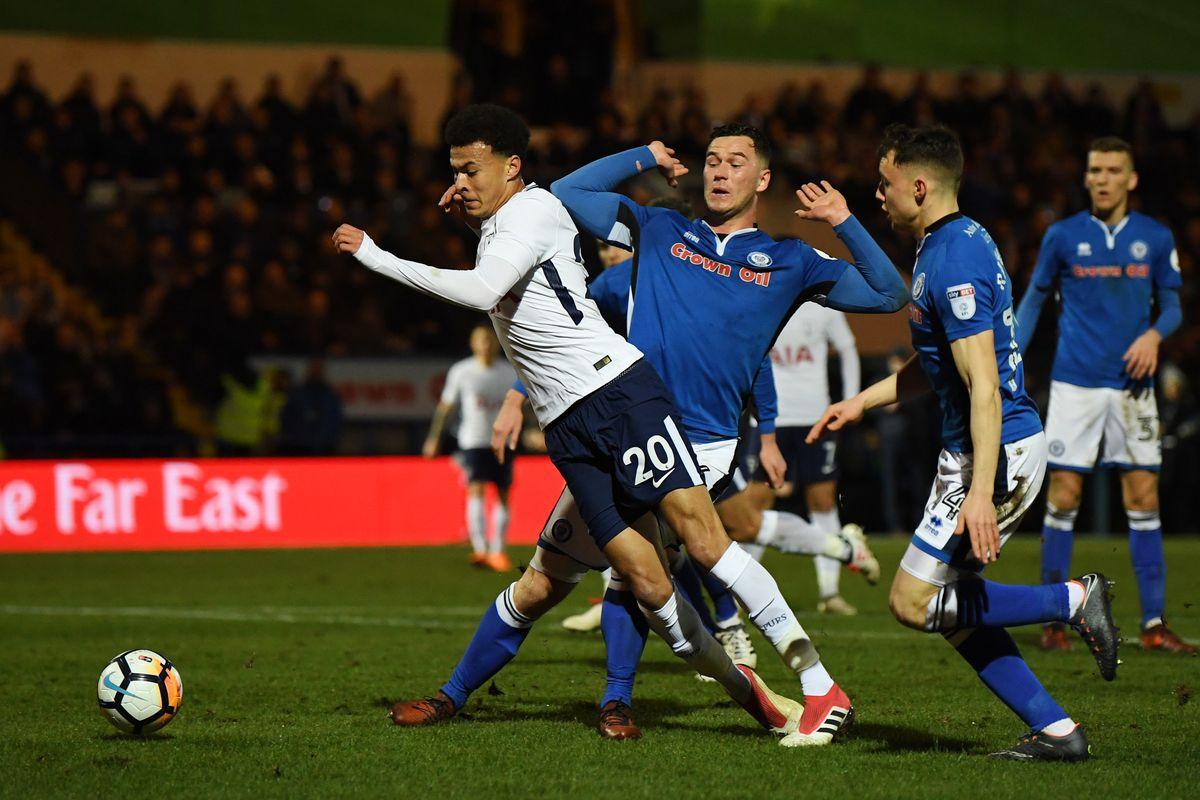 Tottenham – Rochdale Betting Prediction 28.02.2018