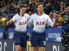 Tottenham vs Burnley Free Predictions 15/12/2018
