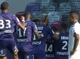 Betting Tips Toulouse vs Saint-Etienne 25/09/2018