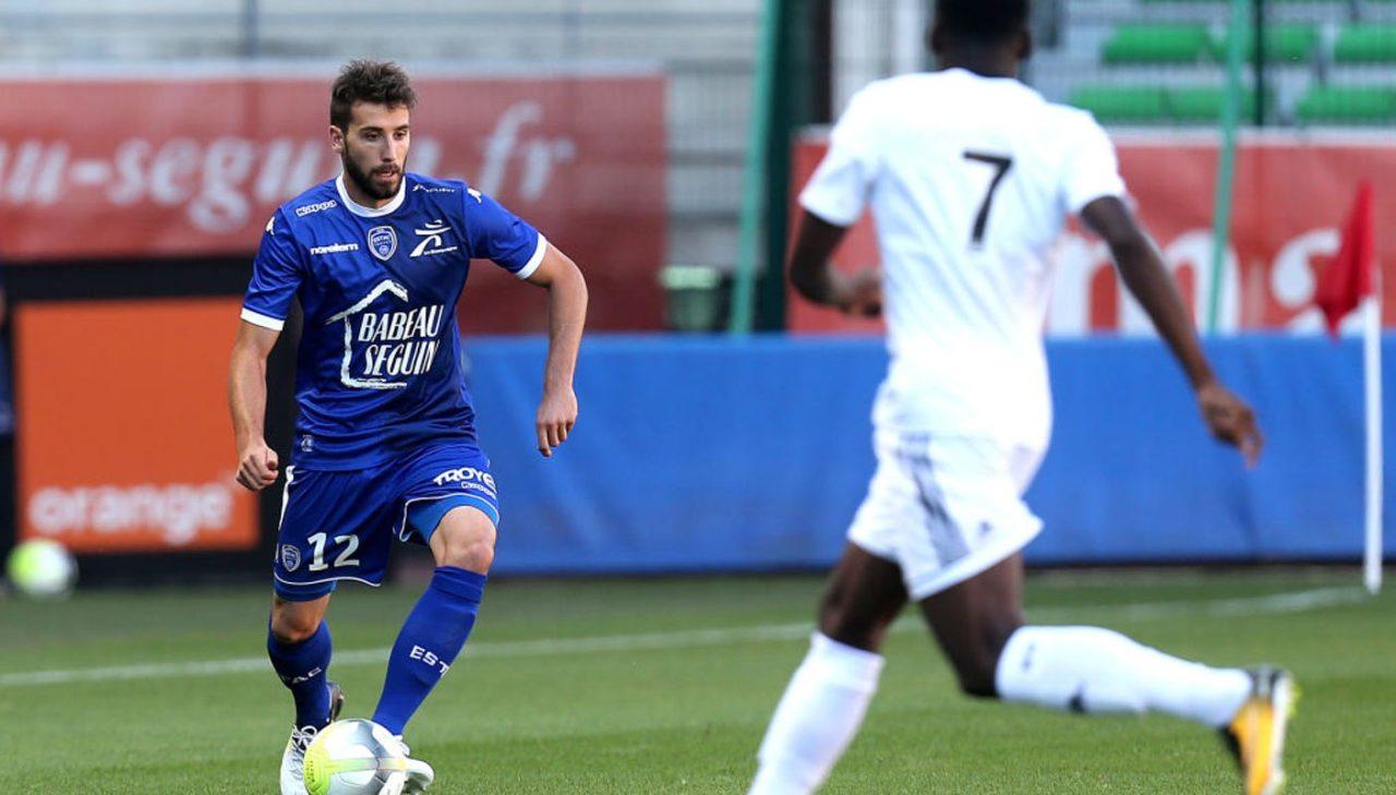Troyes vs Grenoble Soccer Betting Tips