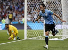 World Cup Prediction  Uruguay – France 6 July 2018