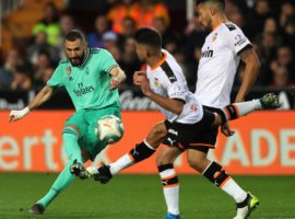 Valencia vs Real Madrid Free Betting Tips