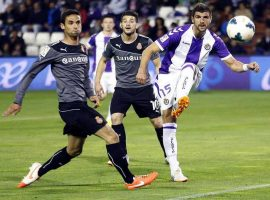 Valladolid vs Espanyol Football Prediction 26/10/2018