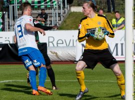 Varbergs – Degerfors Betting Prediction 29 May 2018