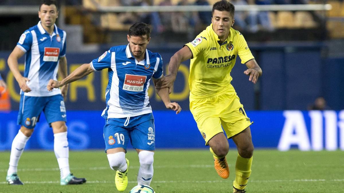 Villarreal vs Espanyol Barcelona Free Betting Tips