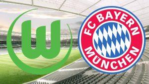 Wolfsburg - Bayern Munich betting prediction