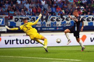 Zwolle – Heerenveen soccer prediction